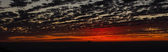 Kyushu () Tags: olympus epl7 voigtlander 25mm f095      sunset dusk    aso kyushu japan