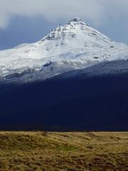 Cerro Donoso - 1481 mts. (Mono Andes) Tags: andes chile patagonia regindemagallanes parquenacional parquenacionaltorresdelpaine cerrodonoso