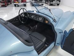 1952 Jaguar XK 120 Roadster (47) (vitalimazur) Tags: 1952 jaguar xk 120 roadster