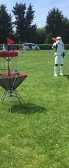 Disc Golf Storm Trooper