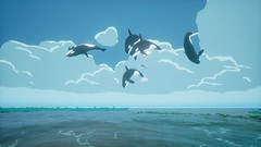 ABZU_20160806020844 (arturous007) Tags: abzu playstation ps4 playstation4 pstore psn inde indpendant sea ocean water fish shark adventure exploration majesticcreatures swim narrative myth experience giantsquid sony share journey