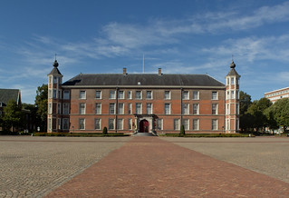 Breda - Kasteel