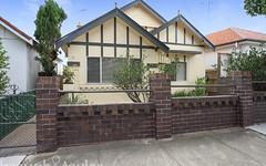 16 A'Beckett Ave, Ashfield NSW