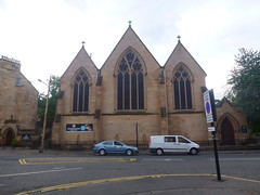 Sandyford Henderson Memorial Church (dddoc1965) Tags: dddoc davidcameronpaisleyphotographer september 23rd 2016 kenny ried glasgow buildings parks shop fronts fountain polish people churches mosque water