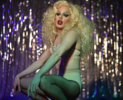 Drag Wars (Peter Jennings 18.8 Million+ views) Tags: season 2 episode drag wars encore k rd aucklland new zealand peter jennings nz kita mean anita wiglit queen