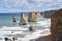 12 Apostles, Great Ocean Road, Victoria, Australia (jangurney) Tags: apostles australia d5500 sigma nikon twelve