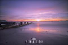 It all leads to sunrise.... (Emily_Endean_Photography) Tags: sunrise lee filters bigstopper longexposure beach coast swanage dorset sea seascape nikon