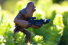 Chewbacca (atari_warlord) Tags: chewbacca starwars disneyinfinity
