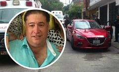 Matan a tiros al ex tenista Pablo Moreno y a su esposa en Cuernavaca https://t.co/WyFCjbVYYy https://t.co/7CCtLgjSGt (Morelos Digital) Tags: morelos digital noticias