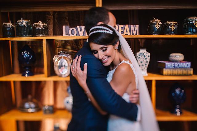 Casamento - Bruno e Mariana