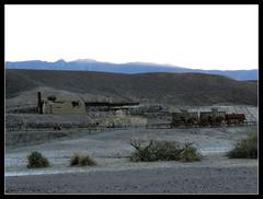 Harmony Borax Works #2 (jimsawthat) Tags: historic mining desert mojavedesert rural california deathvalleynationalpark