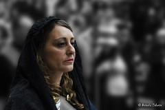 (Antonio Zafonte) Tags: palermo sicilia pasqua processione settimanasanta venerdsanto mariaaddolorata passionedicristo