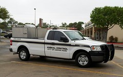 Cedar Park, TX Police Dept. of Animal Control (CenTexPhoto) Tags: ford texas tx f150 led whelen cedarpark animalcontrol fseries flickrandroidapp:filter=none