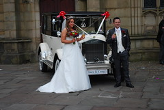 Lucy and Craig 04/04/2013 (Calypso Wedding Cars of Wigan) Tags: pictures wedding white house snow classic cars church beautiful car st parish vintage manchester mercedes groom bride town hall office warrington nikon image rebecca quality thistle tag cream convertible keith images ferrari grace limo best bolton imperial rolls click malvern bridal ashton snowfall leigh bridegroom luxury royce sthelens ashfield calypso registry journeys bryn daimler stmarys wigan beauford lowe haigh hamlett renown haydock prescot horgans ashtoninmakerfield landaulet makerfield johnbarlow limopictures limoscene ashtoninmakefield
