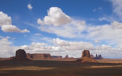 Monument Valley, Arizona (Sergiy Matusevych) Tags: road trip family arizona monument kids travels az valley navajo