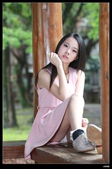 nEO_IMG__MG_9412 (c0466art) Tags: new school light portrait cute college girl beautiful smile female canon campus nice model eyes asia sweet outdoor quality gorgeous taiwan website figure 5d lovely pure c0466art