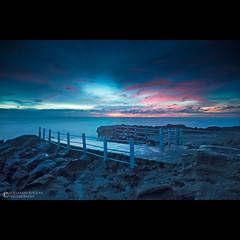 IMG_7526_IG (mroeslan) Tags: sunset bali indonesia landscapes seascapes longexposures sesehbeach