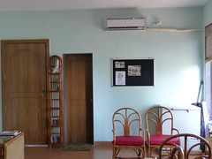 """TERRE Office in Bhugaon Hills • <a style=""""font-size:0.8em;"""" href=""""http://www.flickr.com/photos/40832622@N05/8643734748/"""" target=""""_blank"""">View on Flickr</a>"""