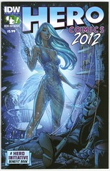 Hero Comics 2012 (FranMoff) Tags: wings fairy hero comicbooks campbell pinocchio marionette 2012 jscottcampbell girlart