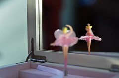 TINY DANCER (veadavies) Tags: toys ballerina dancer musicbox jewelrybox tinydancer