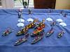 Man O War Dwarf Fleet (Godders11) Tags: dwarf citadel monitor warhammer dwarves nautilus manowar gamesworkshop dreadnought gyrocopter ironclad warballoon dreadfleet
