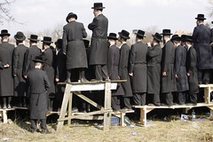 KR0R5944 (zamanyahre) Tags: grave israel place religion tomb crowd flock group meeting event worldwide jude burial april sect meet hearse sacrifice hasidic cementery belz holyplace judish rokeach 1516april2013 belzukraine blessinspiration yissachardovrokeach