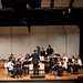 Jazz Band and Wind Ensemble concert