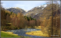 After the Winter (Glen Clova) (eric robb niven) Tags: scotland landscapes dundee glen clova braedownie pentaxk200d mygearandme sunrays5 ericrobbniven