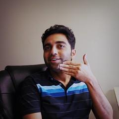 Anand (Sensaet) Tags: office company startup paloalto siliconvalley app photosharing cooliris photosha