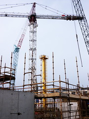 Construction of new library and cultural centre, Dun Laoghaire 17th-April-2013 #2 (turgidson) Tags: park county new ireland dublin studio lens four lumix prime carr construction community raw g library centre arts culture panasonic developer micro pro builders council pancake 20mm architects moran complex asph cultural dmc dun thirds converter laoghaire dunlaoghaire cotter contractors f17 m43 silkypix sisk primelens gh2 41442 rathdown mirrorless lumixg moranpark naessens microfourthirds dunlaoghairerathdowncountycouncil 20mmf17 hh020 20mmf17asph panasonic20mmf17asph p1120983 panasonicgh2 panasoniclumixdmcgh2 silkypixdeveloperstudiopro41442 carrcotternaessensarchitects