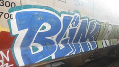 Blink (Espestosis) Tags: graffiti panel ho graff blink freight blinker fr8