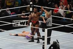 image168NEW (kevcampbell) Tags: london raw o2 arena jericho kane cena wwe divas undertaker fandango 2013 ziggler