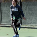 Girls Varsity Tennis vs Kingswood 04-03-13