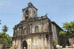 Pilar Church - Bataan (*HardWorker<) Tags: church pilar canon eos simbahan pilipinas bataan 550d