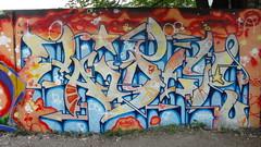 JASPER (Rattensohnski) Tags: graffiti jasper cologne kln halloffame cps crimepays