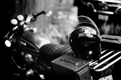 Photograph A Week - #17 (Khunya Lamat Pan) Tags: blackandwhite 50mm pentax f14 35mmfilm pentaxk1000 supertakumar filmphotography