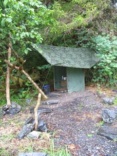 Alaska Fishing Tent Camp - Sitka 32