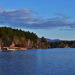 Sunset on LakeFlower thumbnail