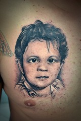 Portrait (Marcelo Tattoo1) Tags: portrait tattoo realismo marcelotattoo
