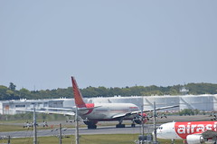 Air India Boeing 777-200 VT-ALD (ta152eagle) Tags: airindia  b777200 vtald