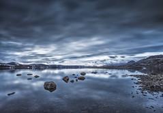 Lake Kleifarvatn (Gulli Vals) Tags: