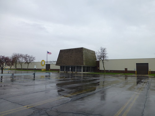 Former Clarkins in Lorain, Ohio