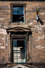Wenton House (vinegartom40) Tags: howard glasgow wakeup crumbling bedding w4keup toseriousstructuraldamage wak3up