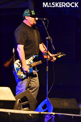 Pennywise # Viña Rock 2013