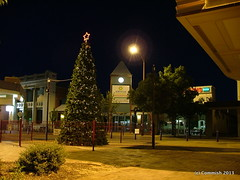 05-Christmas in Northam (Alco961) Tags: decorations northam westernaustralia christmastime abcopen:project=afterdark 0501012004009