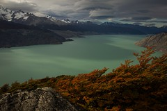 Patagonia - Aysen - Lago O'Higgins (Steve Behaeghel) Tags: chile patagonia hielosur lagoohiggins southernpatagonianicecap