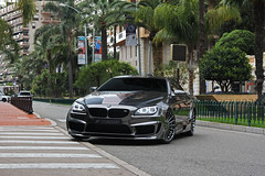 Mirror. (Florian photography (Floflo69)) Tags: cute car wow photography mirror cool top monaco best chrome bmw florian tuning marques ever seen m6 supercars hamann tuned chromed 2013 worldcars floflo69