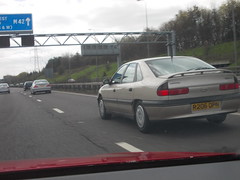 1997 Renault Safrane RTE Executive (dgk_88) Tags: renault 1997 executive rte safrane