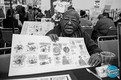 Big Wow! ComicFest 2013 (Nerd Gazette) Tags: california comics photography nikon artist comic may sanjose convention fullframe fx turner morrie bigwow comicbookartist 2013 d700 justinjayubo weepals morrieturner bigwowcomicfest2013 justinhasacamera