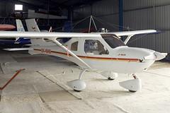24-4940 Jabiru J160-C (Robert Frola Aviation Photographer) Tags: nikond70 2009 yboa raaus jabiruj160 jabiruaircraft lightrecreationalaircraft 244940